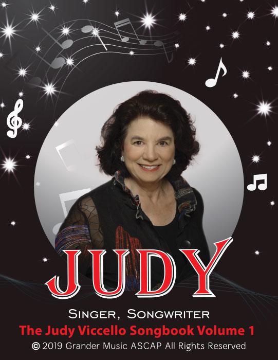 Judy-V